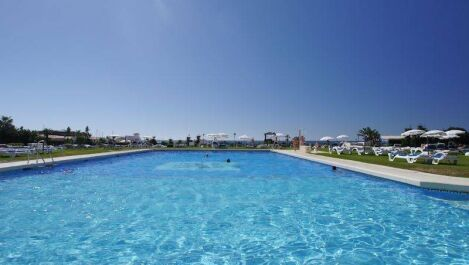 2 bedroom Apartment for sale in Cabopino – R2399867 in