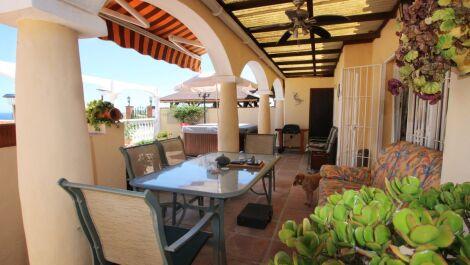 3 bedroom Semi-detached for sale in Mijas Costa – R3452944