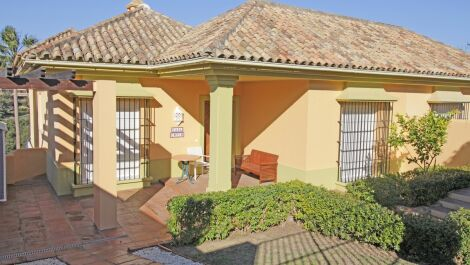 4 bedroom Townhouse for sale in Sotogrande – R2837048
