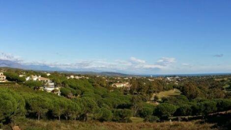 Plot for sale in Sotogrande Alto – R3009695