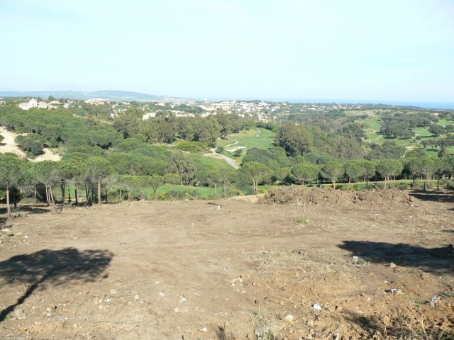 Plot for sale in Sotogrande Alto – R3009695