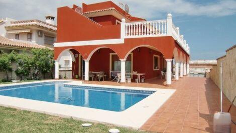 3 bedroom Villa for sale in Mijas Costa – R2383427 in