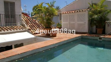 2 bedroom Townhouse for sale in Marbella – R3466879