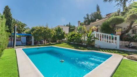4 bedroom Villa for sale in Mijas Costa – R2565185