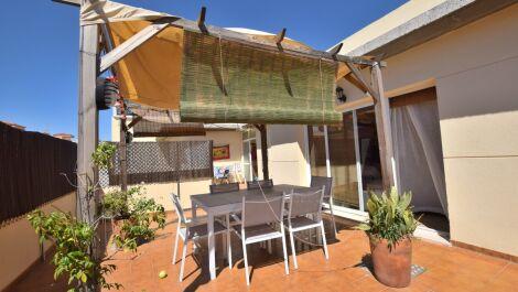 Atico de 3 dormitorios en venta en Mijas Costa – R3655835 en