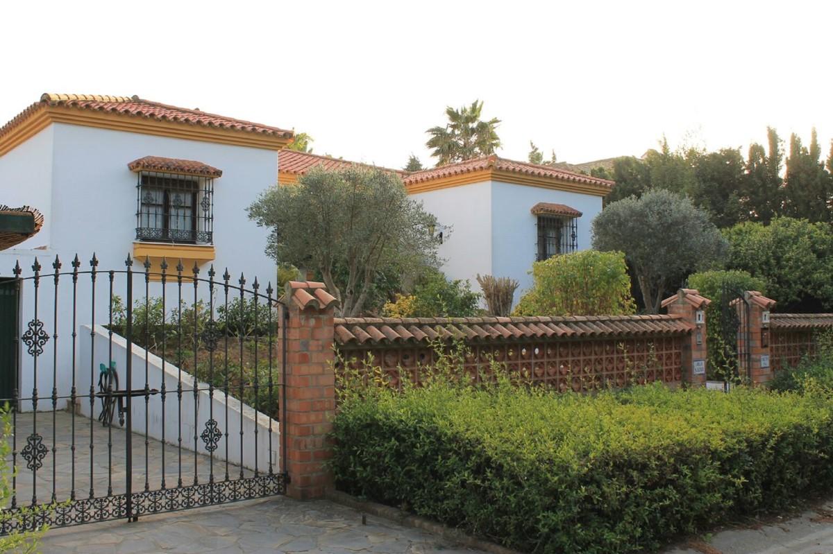 Villa de 4 dormitorios en venta en Sotogrande Alto – R3635435