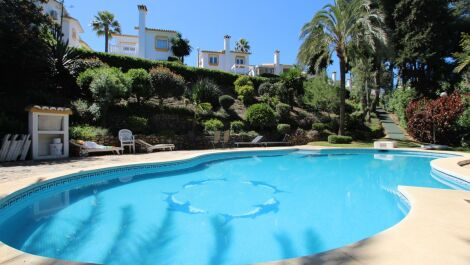 3 bedroom Villa for sale in Calahonda – R3739027