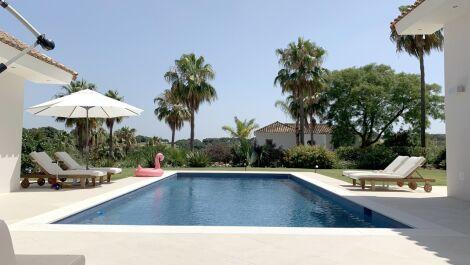 Villa de 5 dormitorios en venta en Sotogrande – R3740212 en