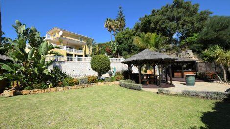 Villa de 4 dormitorios en venta en Hacienda Las Chapas – R3735166 en