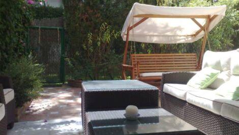 Apartamento de 3 dormitorios en venta en Guadalmina Baja – R3738502