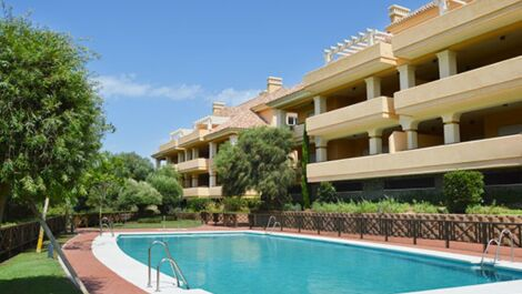 3 bedroom Apartment for sale in Sotogrande – R3655046