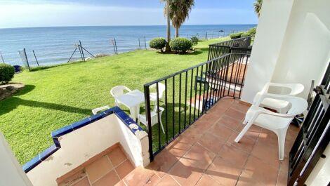 Apartamento de 2 dormitorios en venta en Mijas Costa – R3725738 en