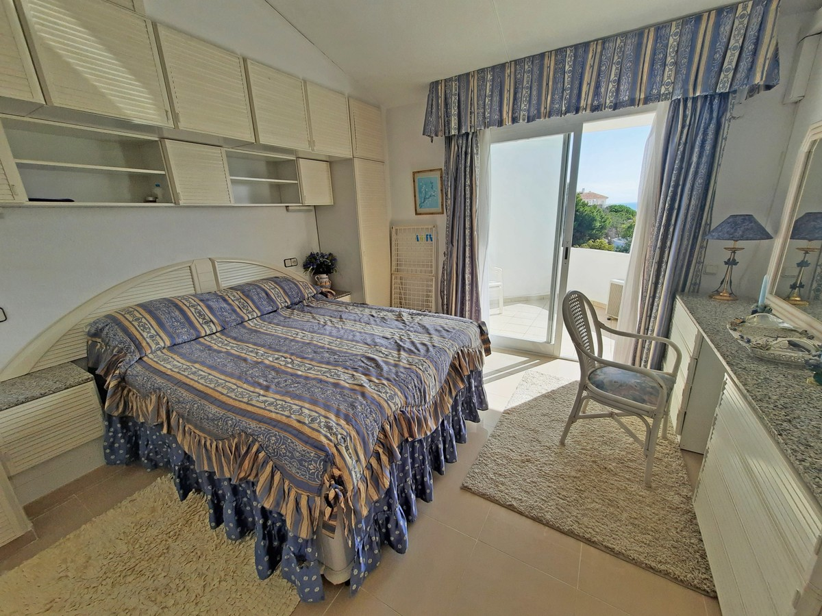 3 bedroom Penthouse for sale in Calahonda – R3733429