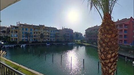 2 bedroom Apartment for sale in Sotogrande Puerto – R3630401