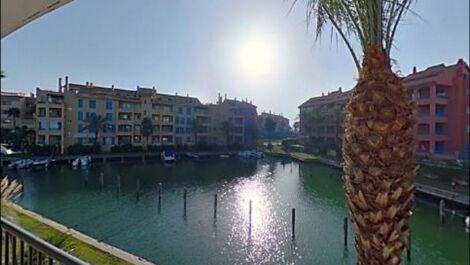 Apartamento de 2 dormitorios en venta en Sotogrande Puerto – R3630401 en