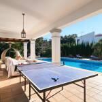 Villa de 4 dormitorios en venta en Sotogrande Costa – R3740647