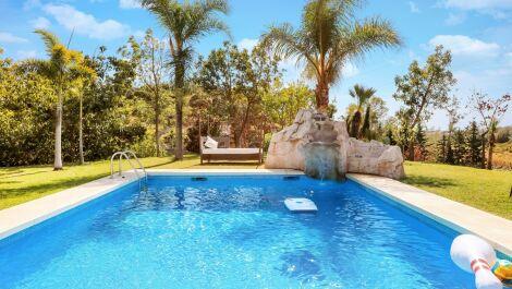 5 bedroom Villa for sale in Guadalmina Alta – R3732262 in