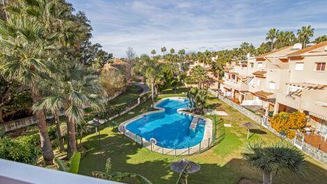 2 bedroom Penthouse for sale in Las Chapas – R3607616 in