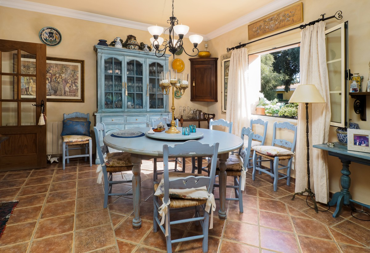 Villa de 4 dormitorios en venta en Sotogrande Costa – R3727870
