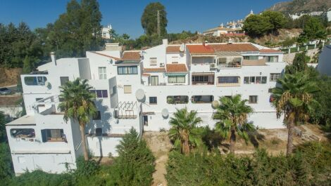 10 bedroom Apartment for sale in Mijas – R3734794 in