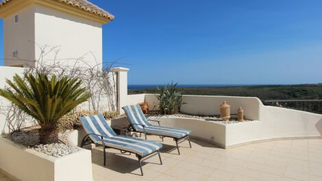 4 bedroom Penthouse for sale in San Roque – R3727864 in