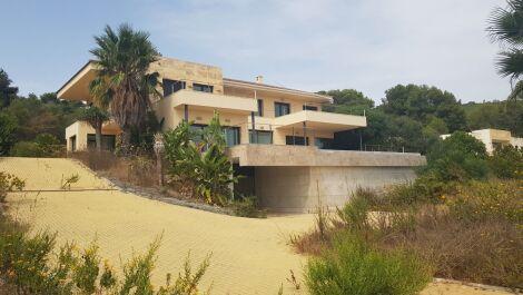 Villa de 5 dormitorios en venta en Sotogrande Alto – R3721013 en