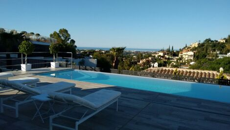 Villa de 4 dormitorios en venta en La Quinta – R3738043