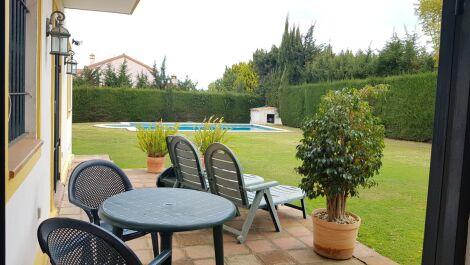 Villa de 5 dormitorios en venta en Sotogrande – R3613115 in