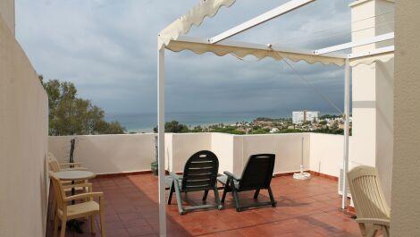 Atico de 2 dormitorios en venta en Costabella – R3738334 en