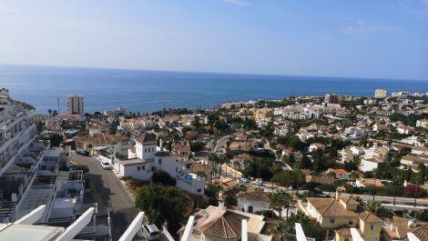 Atico de 2 dormitorios en venta en Riviera del Sol – R3719126 en