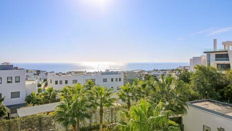 Apartamento de 2 dormitorios en venta en Cabopino – R3634457 in