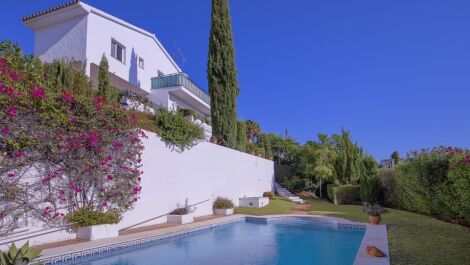 3 bedroom Villa for sale in Benahavis – R3733378 in