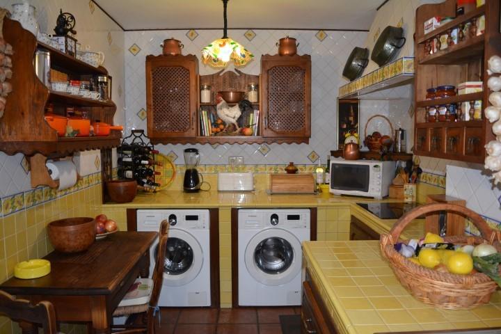 Villa de 4 dormitorios en venta en Calypso – R3229744