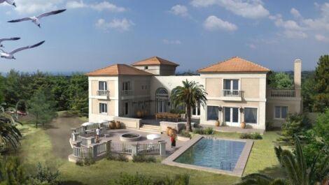 Villa de 6 dormitorios en venta en Sotogrande Alto – R3008933 en