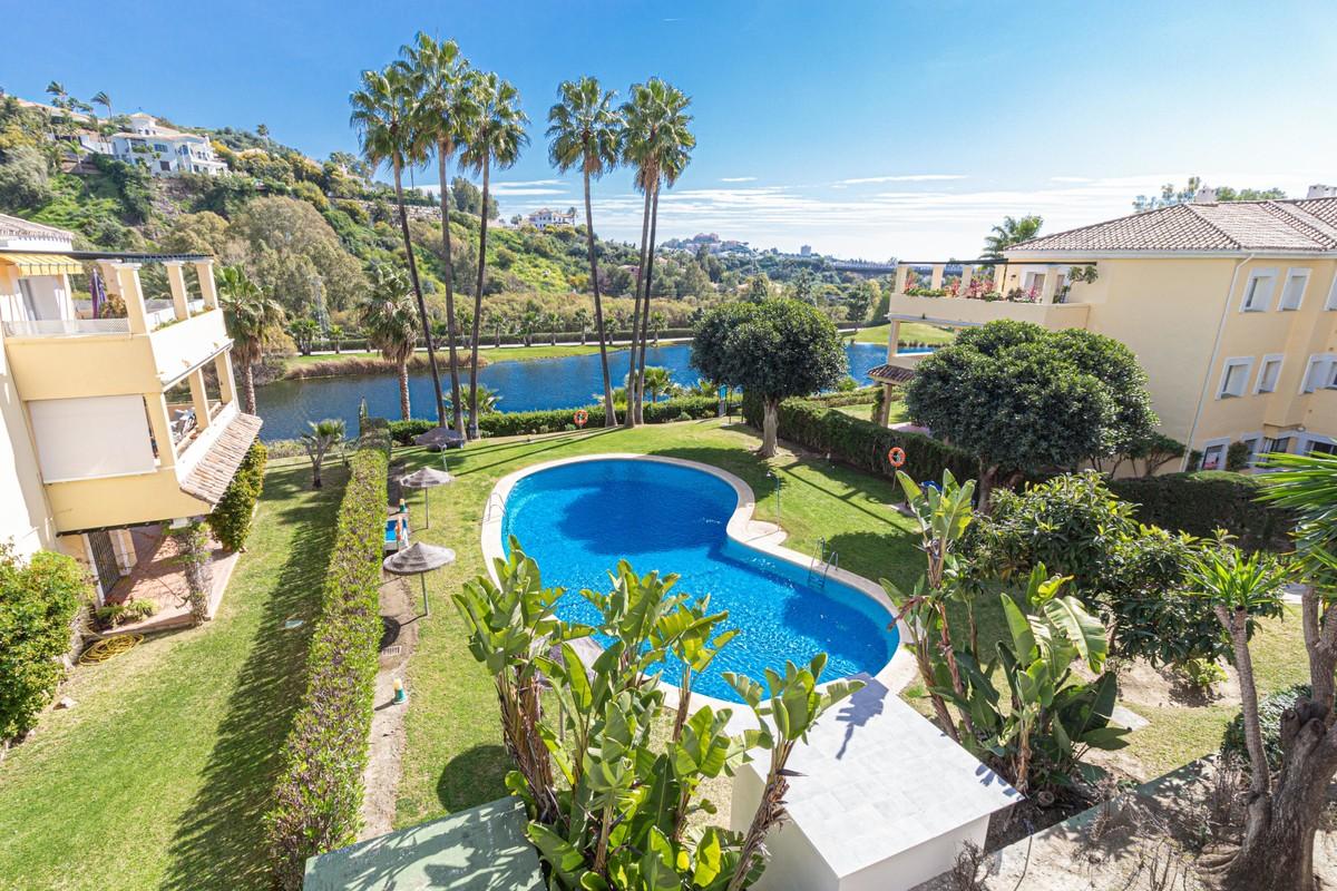 Atico de 3 dormitorios en venta en La Quinta – R3616595