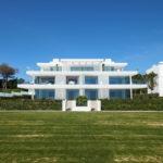 Frontline-beach-apartment-building