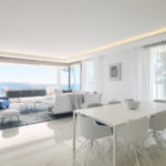 Frontline-beach-apartment-dining-room