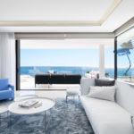 Frontline-beach-apartment-living-room