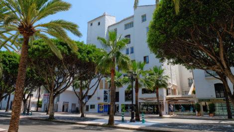 Apartamento en venta en Puerto Banus, Marbella en Marbella